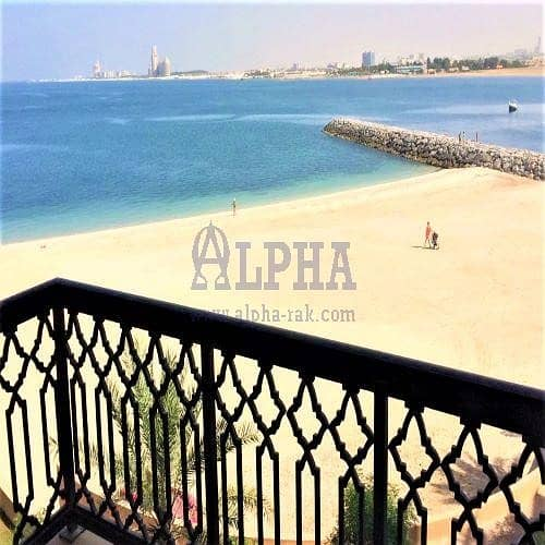 2 Charming Sea View | 1 Bedroom In Apartment