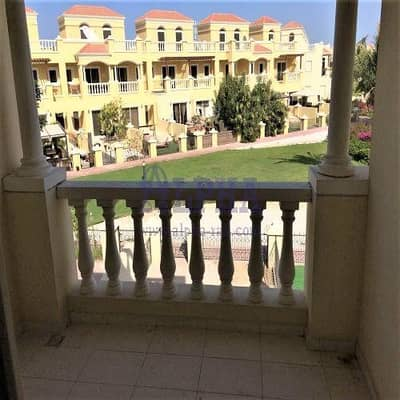 2 Bedroom Townhouse for Sale in Al Hamra Village, Ras Al Khaimah - Nice View | 2BR Townhouse Villa | Al Hamra