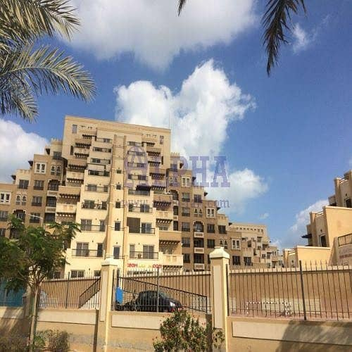 Stunning Sea View | 1 Bedroom Unfurnished Unit