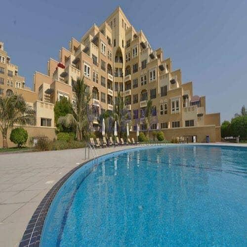 Beautiful Ocean View One Bedroom - Bab al Bahr
