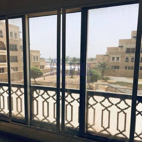 2 Beautiful Ocean View One Bedroom - Bab al Bahr