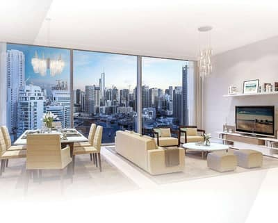 1 Bedroom Apartment for Sale in Dubai Marina, Dubai - Elegant Apartment with Sea View | Call Us Now