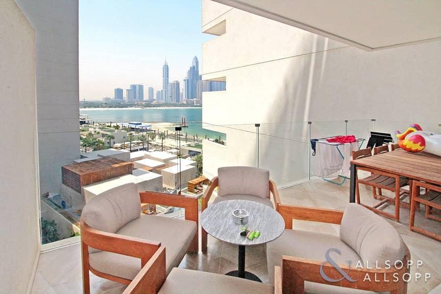 10 3 Beds | Skyline Views | Genuine Re-Sale