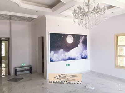 فیلا 5 غرف نوم للبيع في الروضة، عجمان - فيلا للبيع بموقع متميز تصميم حديث مع امكانية التمويل البنكي