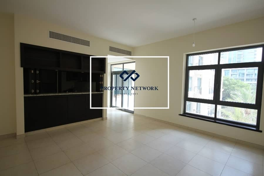 2 Spacious  |Large two bed apt for rent | The views