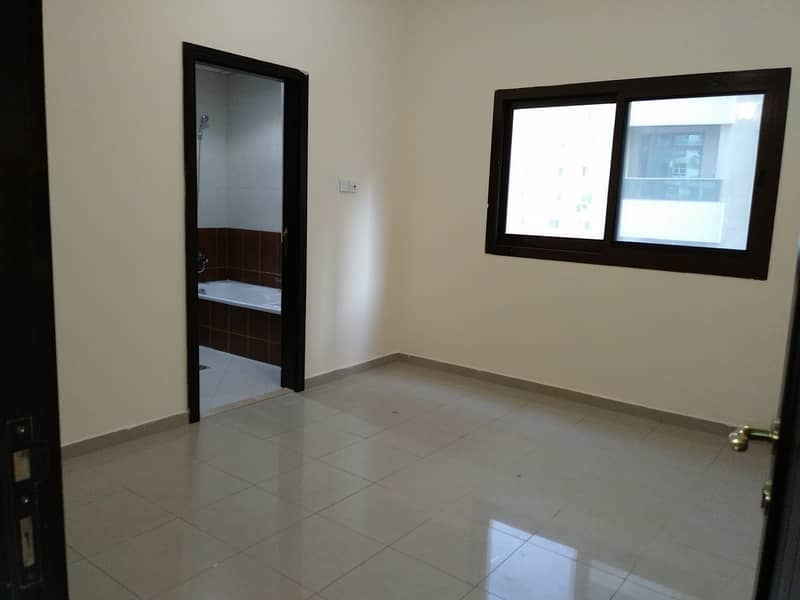 Lowest Offer  1BR  with 2baths and close kitchen with Balcony,