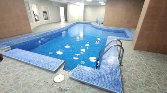 1 MONTH FREE GYM+POOL FREE WITH 2 BEDROOM ONLY ON 33K