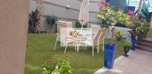 5 Bedroom Villa for Rent in Al Mushrif, Abu Dhabi - Amazing! Peacefully Located near Mushrif Mall