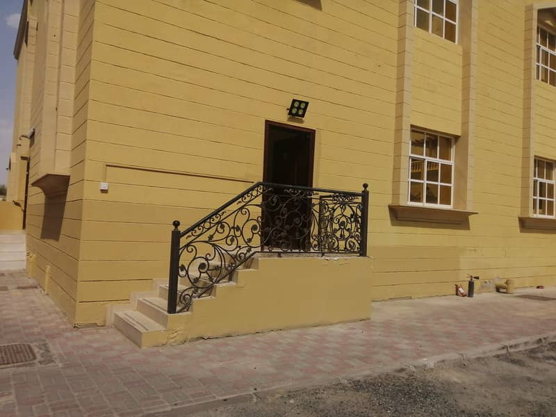 Brand new apartment, private entrance