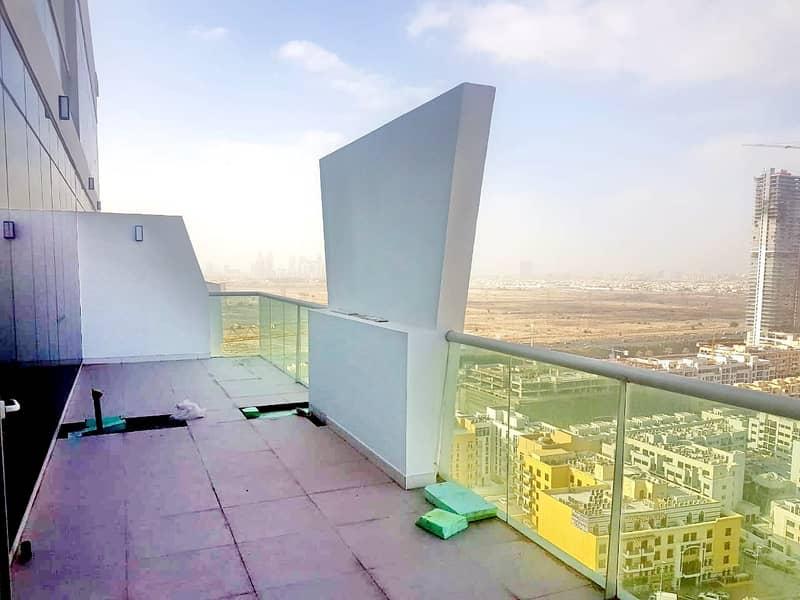 37 Balcony View