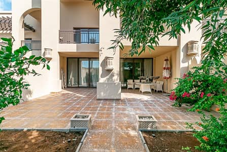 FULL SEA VIEW VACANT 3BR TOWNHOUSE FAIRMONT NORTH