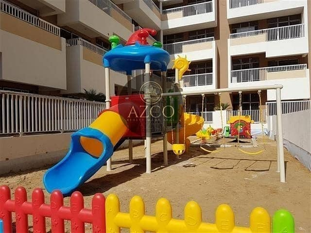 18 Spacious Unfurnished 1bhk with Massive Terrace !! Call Now For Viewing