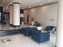 Stronger facilities and for all nationalities Apartments ready to live in Ajman with the latest towers only in advance of 18 thousand dirhams and installment on 96 months