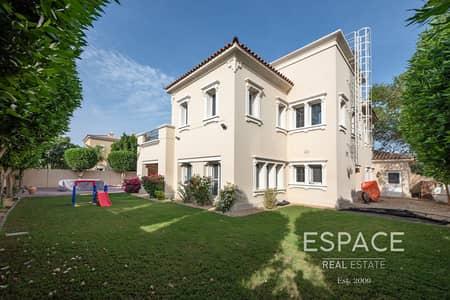 4 Bedroom Villa for Sale in Arabian Ranches, Dubai - Exclusive - Upgraded - Preferred Type B1