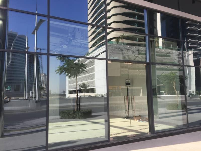 2 Commercial Shop in Prime Location Near Dubai Mall and Burj Khalifa