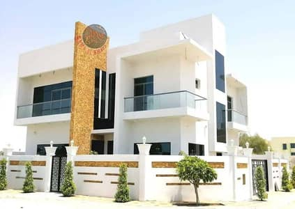 Luxury villa for sale - modern design and great location. without down payment