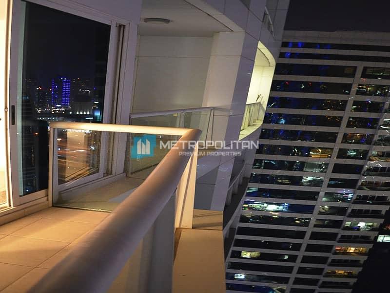 15 Bright Layout I Vacant I High Floor I Lake View