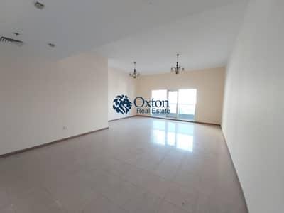 شقة 3 غرف نوم للايجار في المجاز، الشارقة - Huge 3 Bedroom | Parking | Gym | Pool | Miad Room