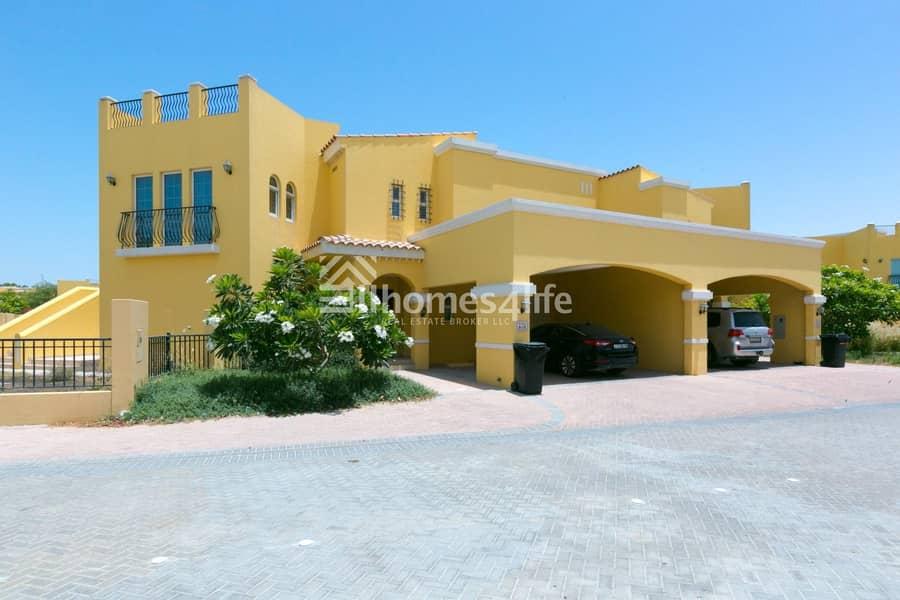 No Commission|Luxury 3 Bedroom Villa| Vacant