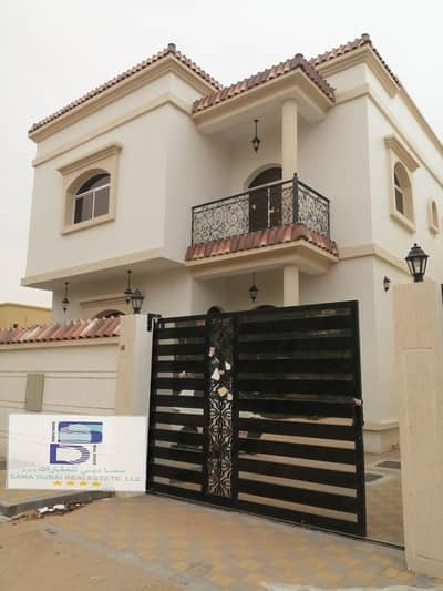 Modern villa for sale with attractive specifications and great finishing at a very excellent price