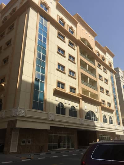 2 Bedroom Apartment for Rent in Muwailih Commercial, Sharjah - 2 BHK Apartment in Muweilah Commercial(BRAND NEW - DIRECT OWNER)