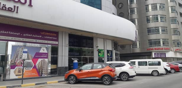 3 Bedroom Flat for Rent in Al Nuaimiya, Ajman - 3 BHK IN A&F TOWER