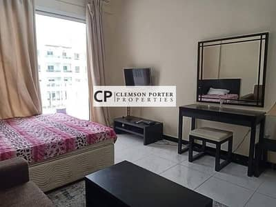 High RIO | Fully Furnished Studio for Sale