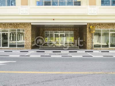 Shop for Rent in Muwaileh, Sharjah - Brand New Shop for rent in Muweilah Commercial