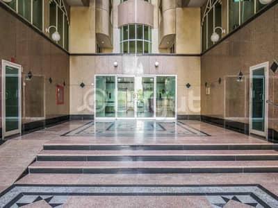1 Bedroom Apartment for Rent in Al Majaz, Sharjah - 1 BHK apartment in Majaz 2 - Opposite Carrefour