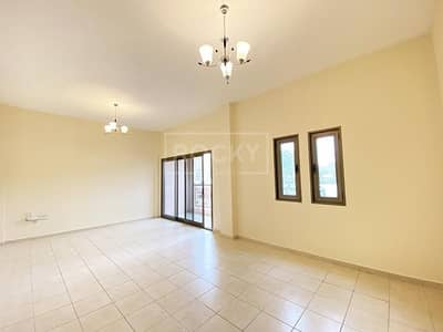 3 Bedroom Flat for Rent in The Gardens, Dubai - One Month Free | Close Kitchen | Close to IBN Battuta Mall