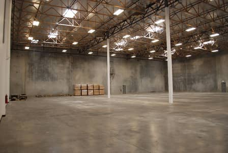 Warehouse for Rent in Industrial Area, Sharjah - Warehouses available for rent in Industrial Area 1, Sharjah.