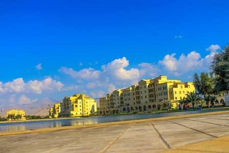 2 Bedroom Apartment for Rent in Yasmin Village, Ras Al Khaimah - Yasmin Village-2 Bedroom Apartment for rent