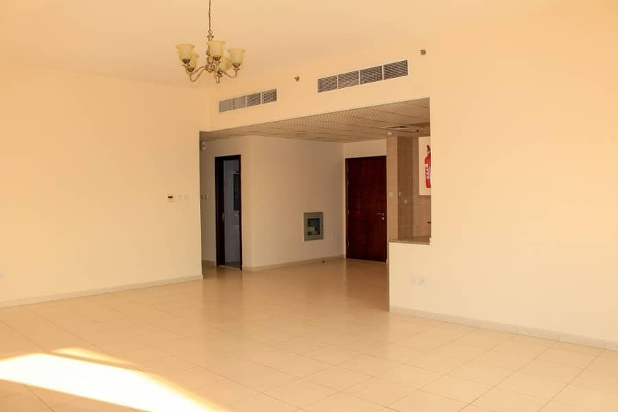Beautiful 2 BHK Penthouse for rent in Yasmin Village