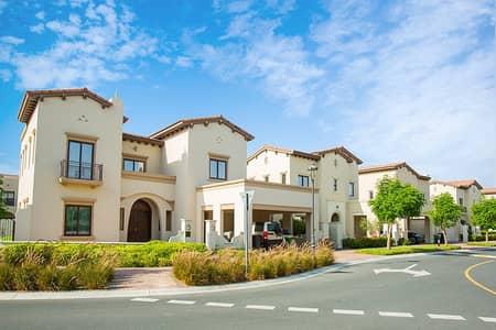 4 Bedroom Villa for Sale in Arabian Ranches 2, Dubai - Dream Home | Located on a Spacious Corner Plot