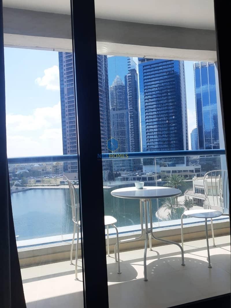 11 Spacious Studio   Chiller Free Balcony Lake View