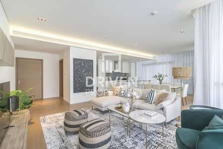 فلیٹ 3 غرف نوم للبيع في جميرا، دبي - Exclusive 3 Bed Apartment