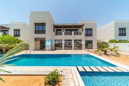 فیلا 6 غرف نوم للايجار في مدينة محمد بن راشد، دبي - Spacious -Modern Arabic 6bed +maid +drivers +study