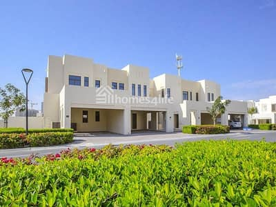 3 Bedroom Townhouse for Rent in Reem, Dubai - Exceptionally Spacious | Affordable N Stunning