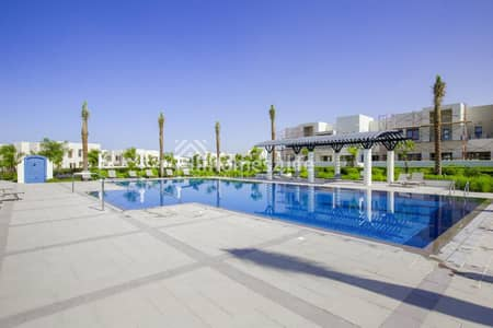 4 Bedroom Townhouse for Rent in Reem, Dubai - Outstanding Location |  Gorgeous Style Town House