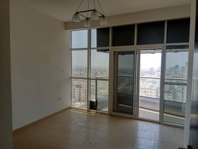 2 Bedroom Flat for Rent in Al Nuaimiya, Ajman - New 2 BHK for Rent with Free Parking, Swimming Pool & Gym
