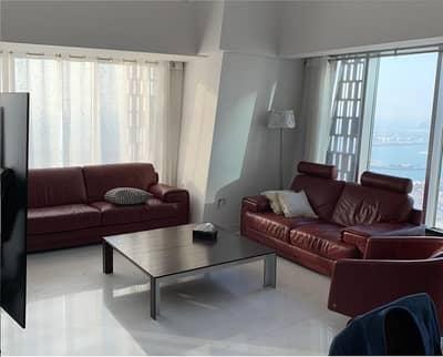 شقة 3 غرف نوم للبيع في دبي مارينا، دبي - شقة في برج كيان دبي مارينا 3 غرف 2900000 درهم - 4616366