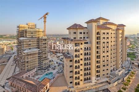 شقة 2 غرفة نوم للايجار في عقارات جميرا للجولف، دبي - New Listing | High Floor Golf Course View