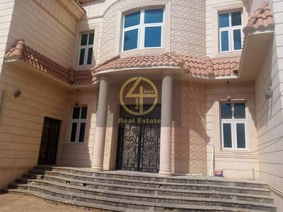 5 Bedroom Villa for Rent in Khalifa City A, Abu Dhabi - Incredibly Standing Alone  5BR Villa