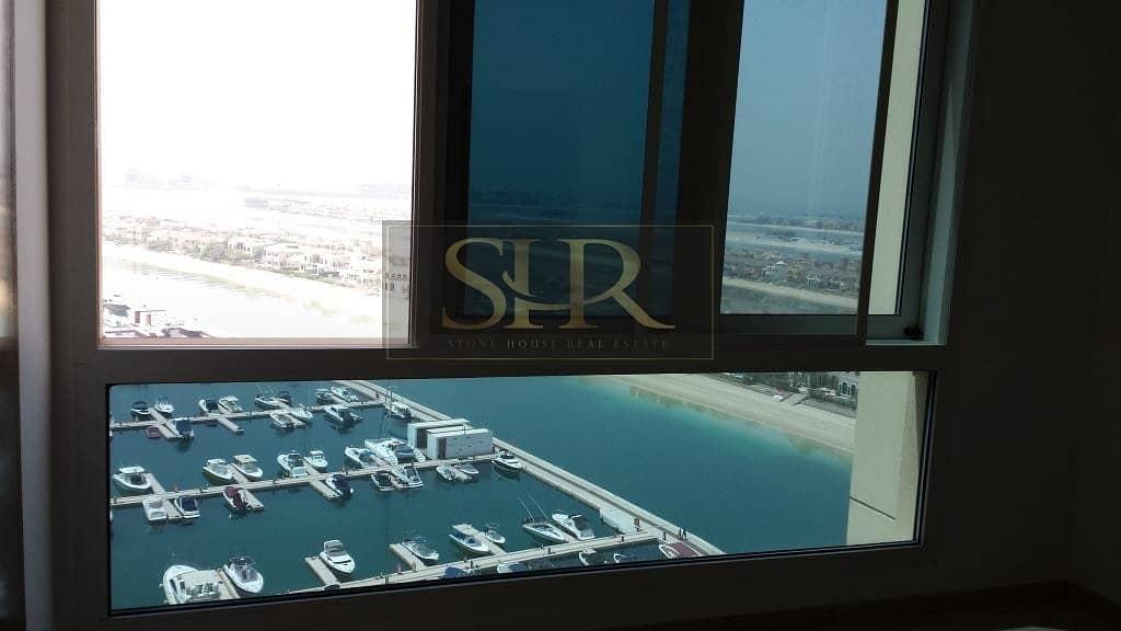 12  large Terrace | 2 Parking | SEA View