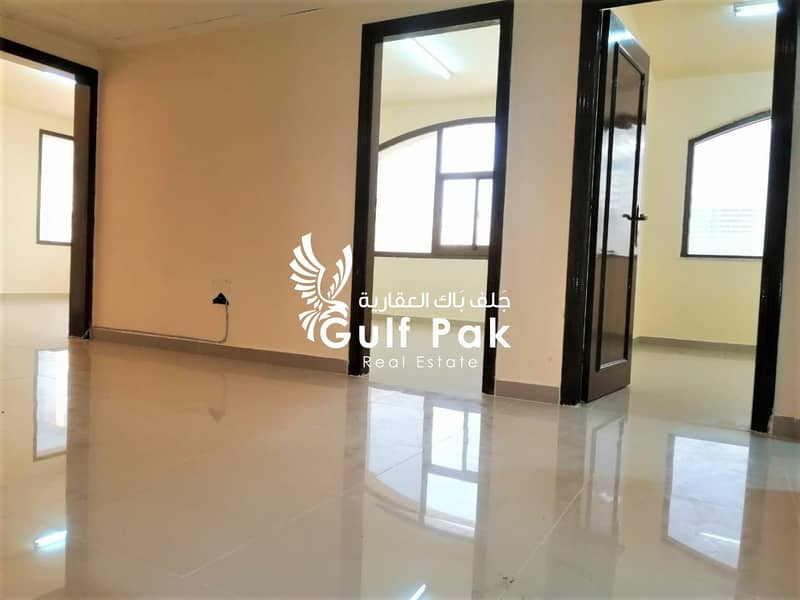 2 BHK FULLY RENOVATED IN PRICE OF 1 BHK