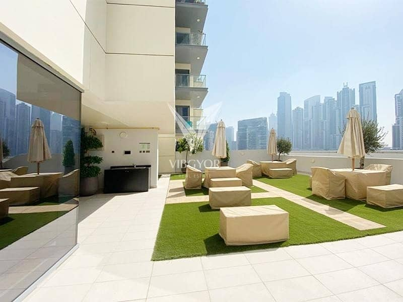 Best Deal | Vacant 2BR | Bahwan Tower