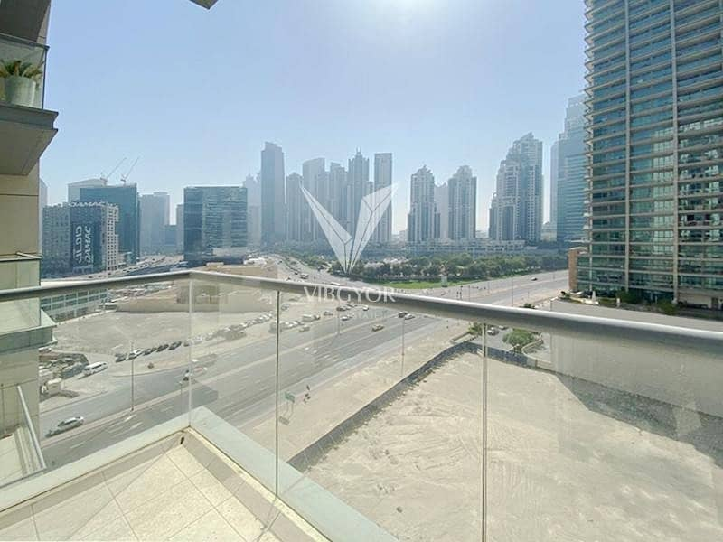 2 Best Deal | Vacant 2BR | Bahwan Tower
