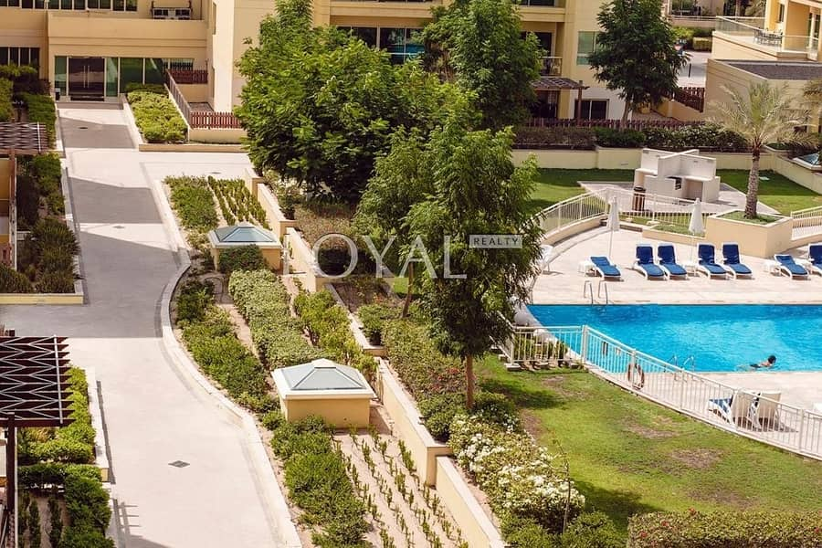 One Bedroom Apartment for SALE in Al Alka 3