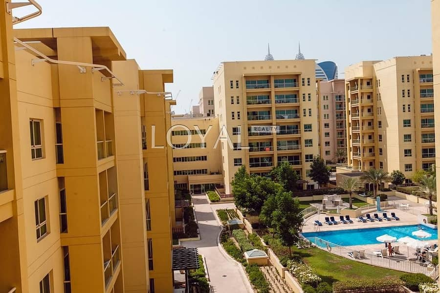 10 One Bedroom Apartment for SALE in Al Alka 3