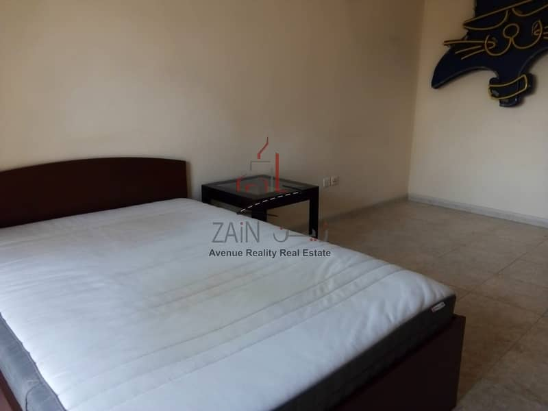 2 Bright Huge Studio Apt | High Quality Wardrobes | Equipped Kithen